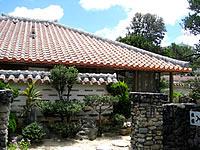 与那国島の入福旅館