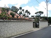 与那国島の入福旅館 - 建物がかなり良い感じです