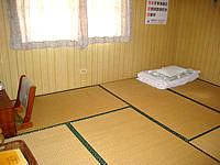 与那国島のこみね旅館 - 部屋は旅館っぽい和室