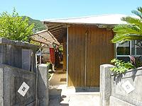与路島のホテル/民宿「民宿徳永(廃業)」