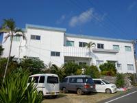 民宿海水館