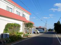 与論島の民宿竹丸荘 - 増築の新館も綺麗だしいい感じ