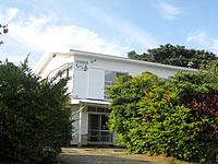 与論島のゲストハウス ちゅら島