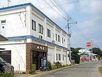 与論島の川崎荘