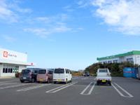 与論島の旅館ムトウ - すぐ隣にスーパー我出来たけど道のりが長い