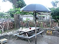 座間味島の島暮らし体感の宿 座間味まほろば(休業中) - シーサー作り体験もこちらの宿で可能