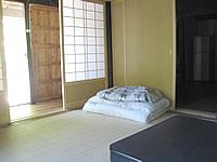座間味島の島暮らし体感の宿 座間味まほろば(休業中) - 部屋は和室が3室