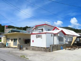 座間味島の沖縄リゾート